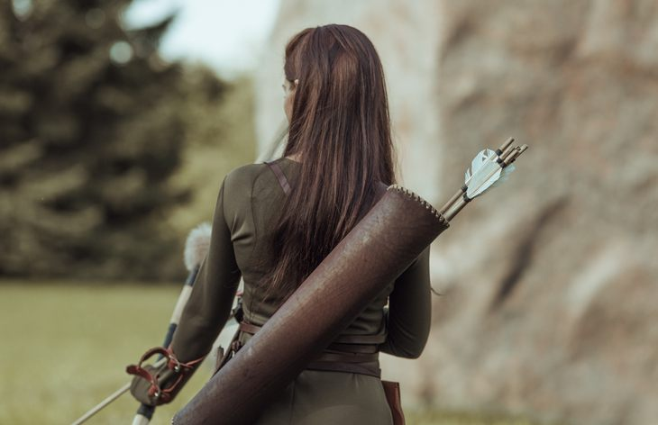 Best Bow Quivers